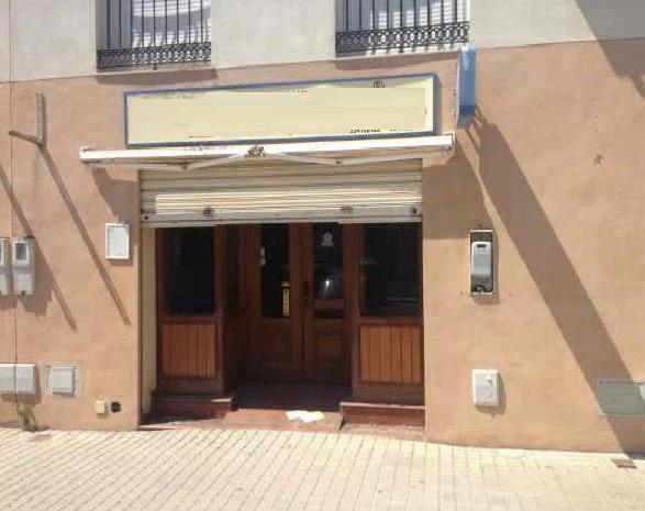Shop premises Sevilla, Castilleja De La Cuesta st. federico garcia lorca, 17, castilleja de la cuesta