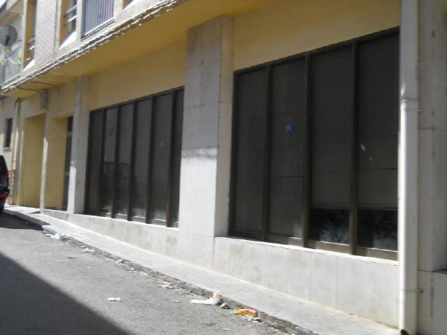 Shop premises Tarragona, Santa Barbara st. aire, 30, santa barbara