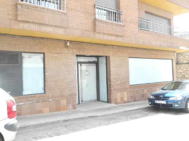 Shop premises Madrid, Vellon El st. picota, 24, vellon, el