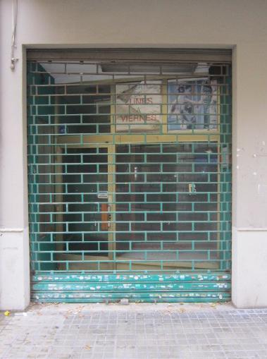 Shop premises Valencia, Valencia st. joaquin costa, 42, valencia