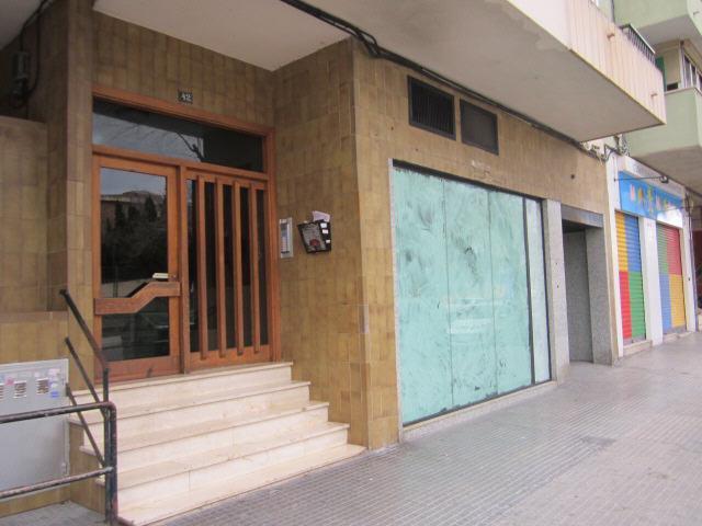 Shop premises Illes Balears, Palma De Mallorca st. salvador dali, 42, palma de mallorca