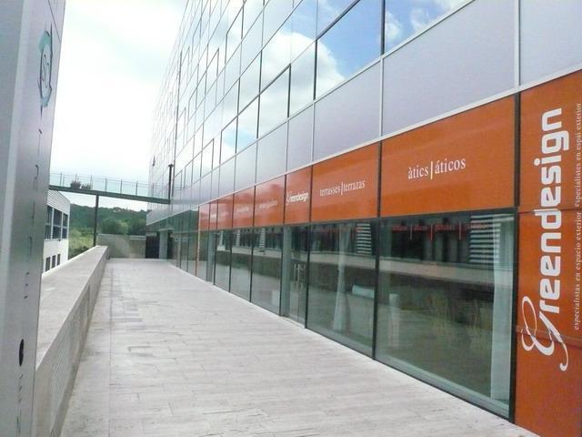 Office Barcelona, Sant Cugat Del Valles avenue ave corts catalanes, 9-11, sant cugat del valles