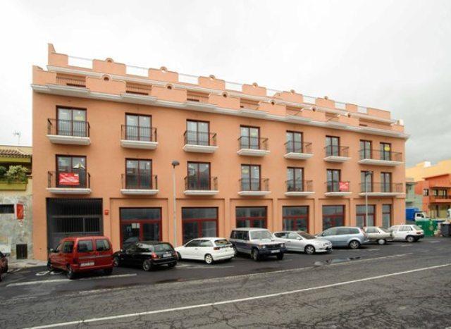 Shops Sta. Cruz Tenerife, Icod avenue ave chincanayros, 34, icod