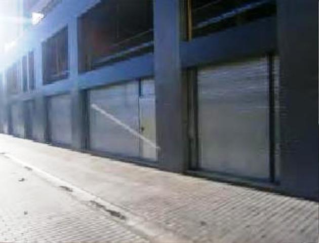 Shops Lleida, Lleida st. jaume ii, 39-47, lleida