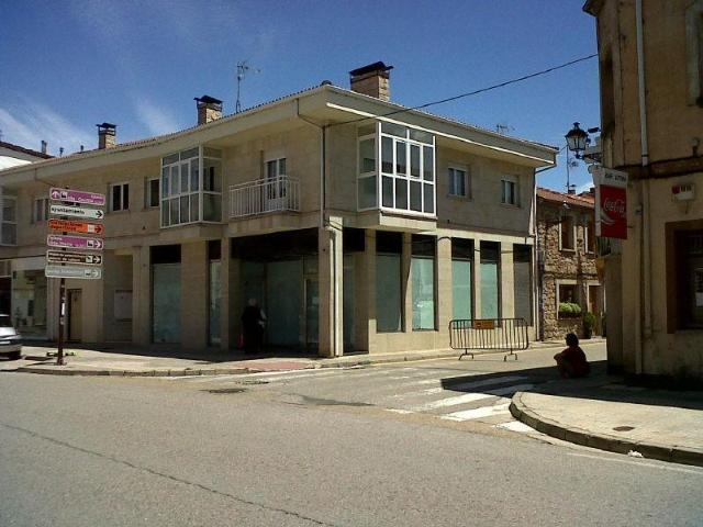 Local Burgos, Salas De Los Infantes c. juan yague, 3bis, salas de los infantes