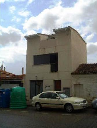Locales Madrid, Campo Real carretera villar del olmo, 11, campo real