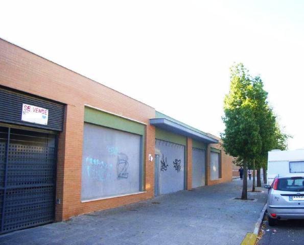 Shop premises Huelva, San Juan Del Puerto st. antonio machado, 444, san juan del puerto