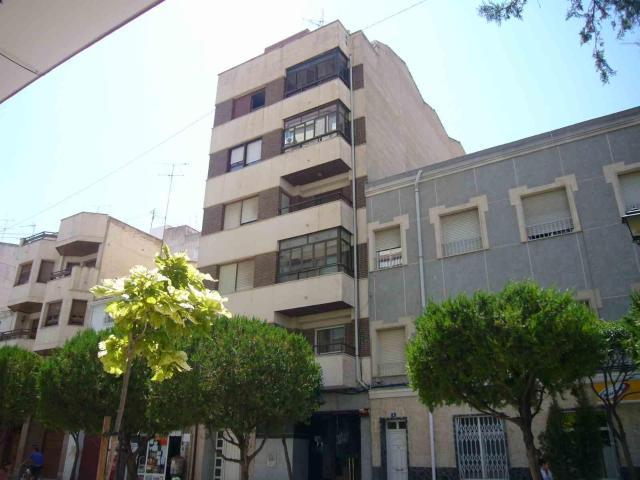 Local Murcia, Yecla c. san pascual, 6, yecla