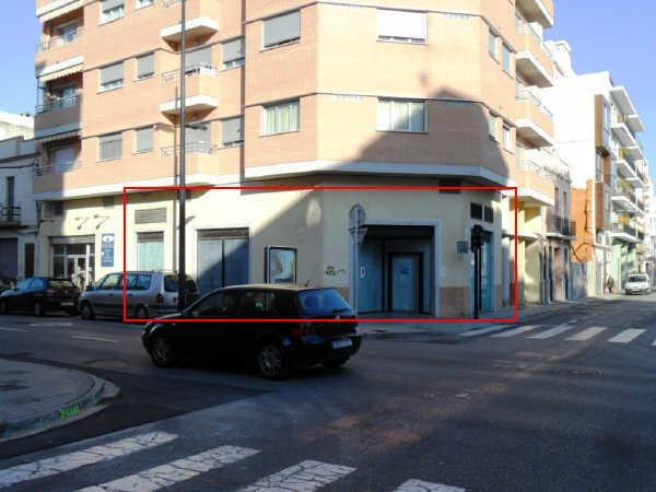 Shop premises Valencia, Gandia st. legionari bernabeu, 34, gandia