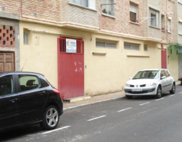 Shops Toledo, Toledo st. toreros, 1, toledo