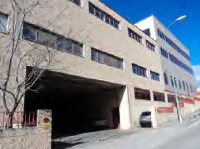 Locals Madrid, Alcobendas av. de la industria, 53, alcobendas