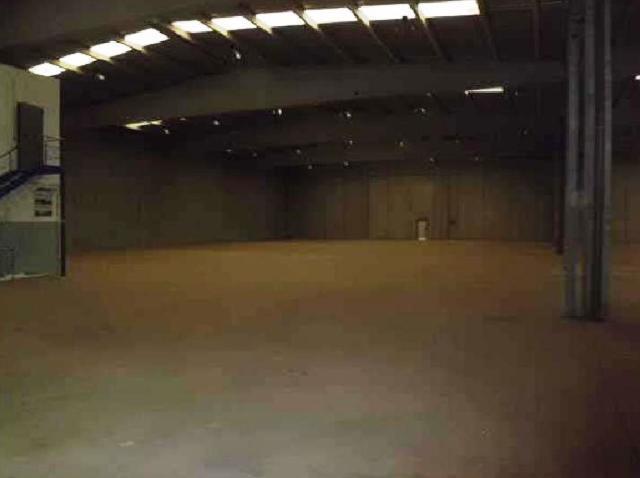 Industrial premises Girona, Sant Feliu De Buixalleu highway batlloria, s/n, sant feliu de buixalleu