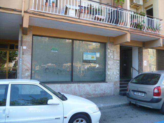 Local Barcelona, Premia De Dalt c. torrent canari, 11, premia de dalt