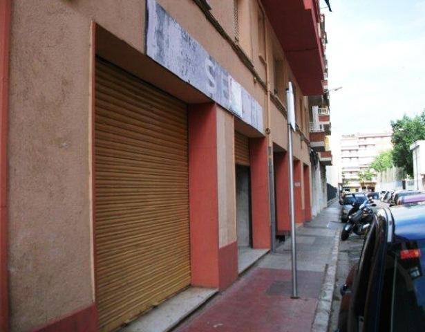 Shop premises Tarragona, Reus st. jaume peyril, 2, reus
