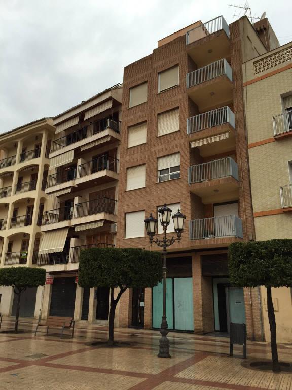 Shop premises Valencia, Lliria square mayor, 14, lliria