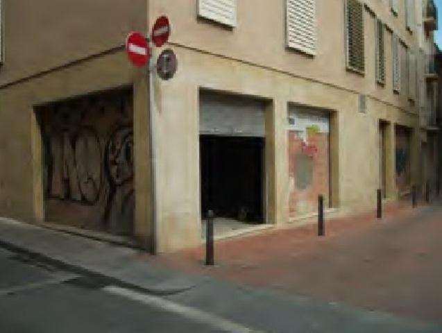 Locals Tarragona, Reus c. alt de sant salvador, 16, reus