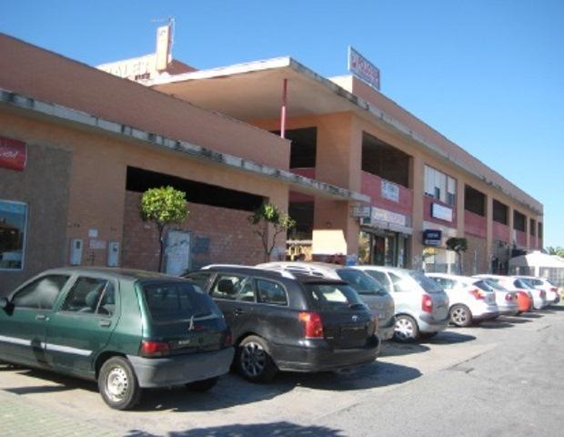 Locales Huelva, Aljaraque c. lazareto, 1, aljaraque