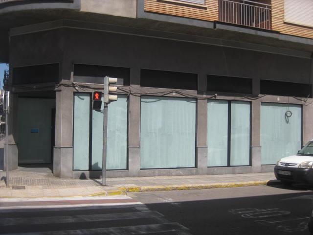 Shop premises Valencia, Oliva st. monjas clarisas, 1, oliva