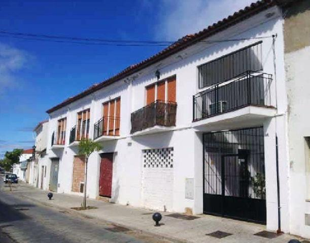 Shops Huelva, Aracena st. tenerias, 18, aracena