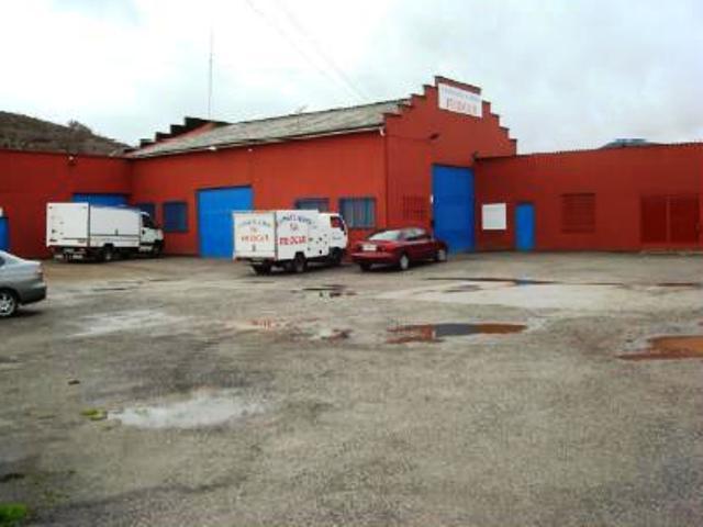 Industrial premises León, Parandones st. principal, s/n, parandones