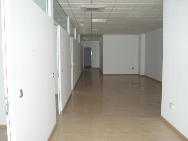 Industrial premises Huelva, Huelva  pl.ind.marismas del polvorin - parc ib3, s/n, huelva