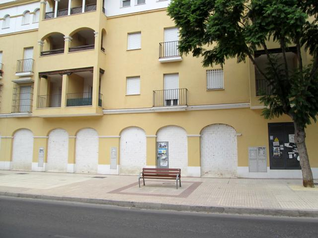 Local Cádiz, Sanlucar De Barrameda av. quinto centenario, 92, sanlucar de barrameda