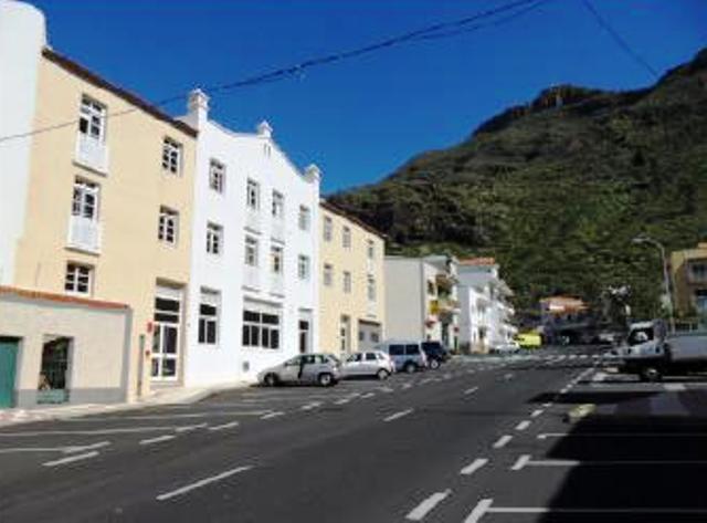 Locales Sta. Cruz Tenerife, Tamaimo (santiago Del Teide) avda. coronel gorrin, 45, tamaimo (santiago del teide)
