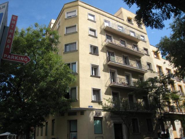 Shop premises Madrid, Mad Salamanca st. alcantara, 42, mad-salamanca