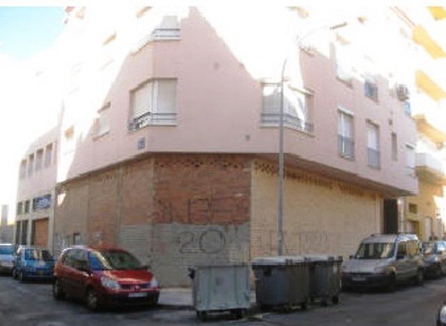 Local Málaga, Malaga c. seneca, 9, malaga