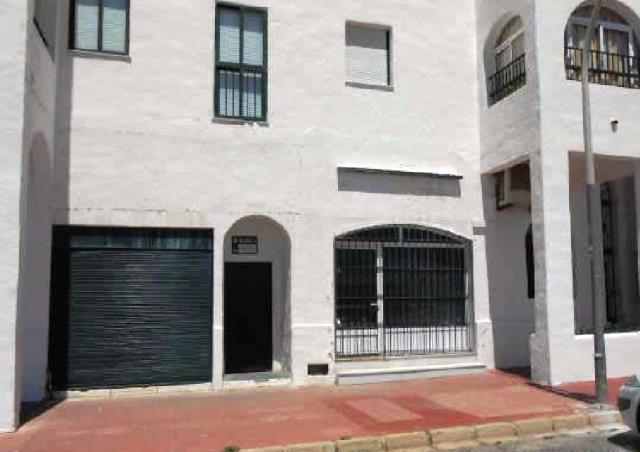 Local Huelva, Matalascañas plaza sector el palmito, 21, matalascañas