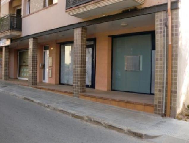 Local Girona, Breda carretera d¿arbucies, 64-66, breda