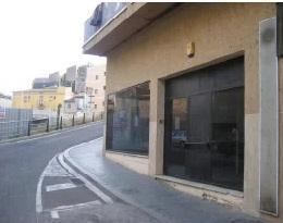 Local Lleida, Lleida c. la parra, 19, lleida