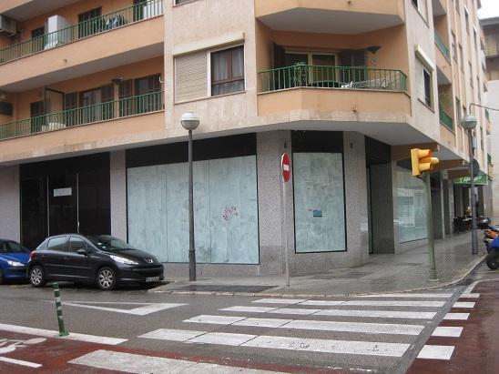 Shop premises Illes Balears, Palma De Mallorca st. escola graduada, 4, palma de mallorca