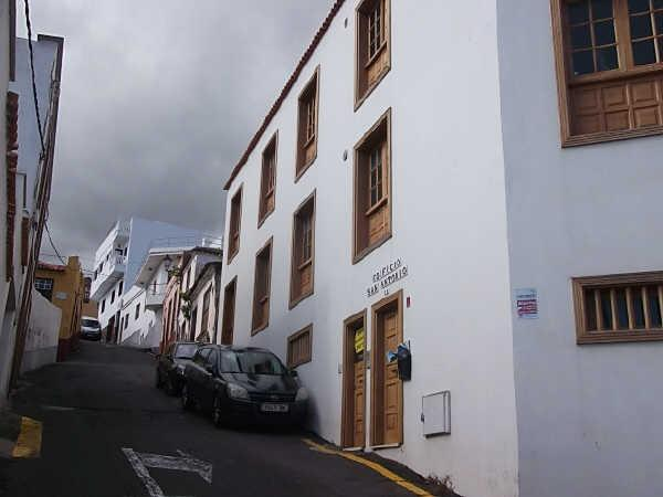 Local Sta. Cruz Tenerife, Icod c. las mirandas, 16, icod