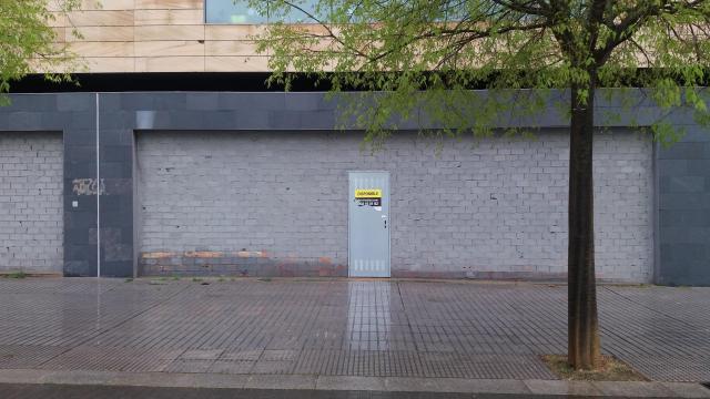 Locales Córdoba, Cordoba c. pintora maria blanchard, 1, cordoba