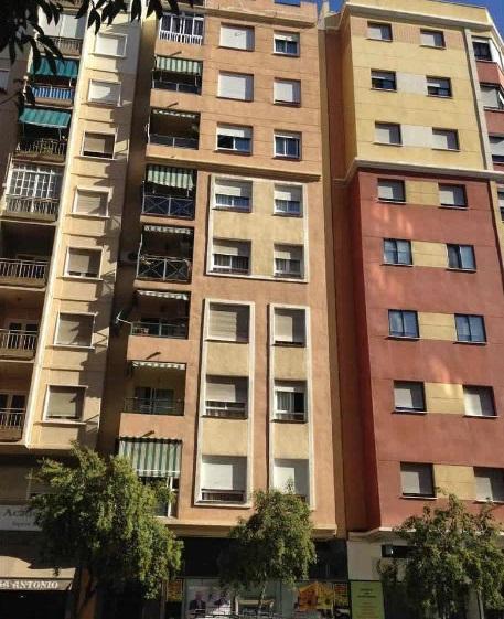 Local Málaga, Malaga av. doctor galvez ginachero, 8, malaga