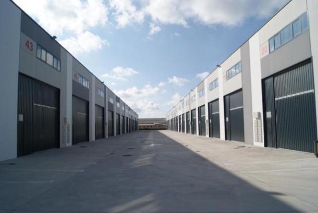Industrial premises Burgos, Castañares highway logroño, 51, castañares