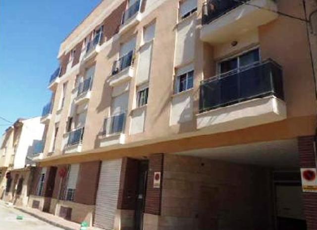 Habitatges Murcia, Murcia c. esperanza, 6-8, murcia