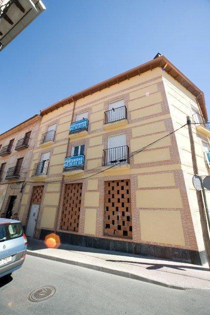 Locals Toledo, Bargas c. comercio, 6, bargas