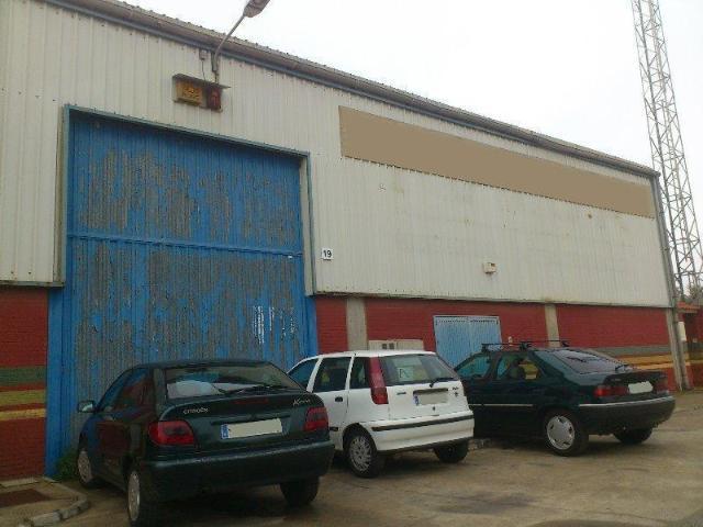 Industrial premises Sevilla, Sevilla st. mairena