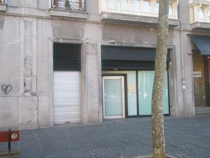 Shop premises Guipúzcoa, Tolosa st. eskolapioetako lorategia, (antes s.fco.), 3, tolosa