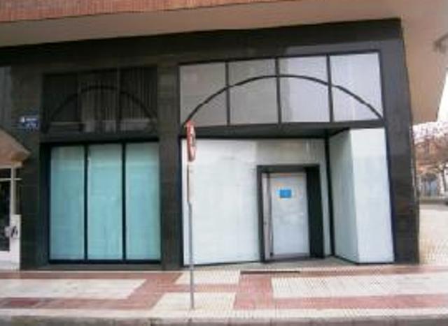 Local Lleida, Mollerussa av. de la pau, 53-55, mollerussa