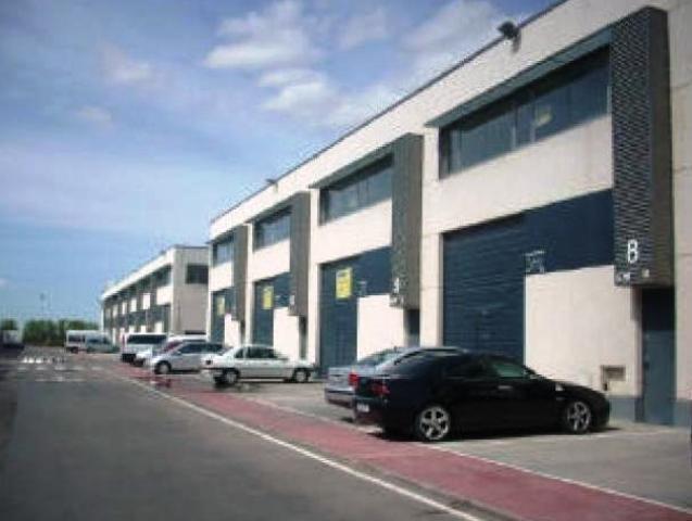Industrial premises Madrid, Meco st. ferrocarril, 16, meco