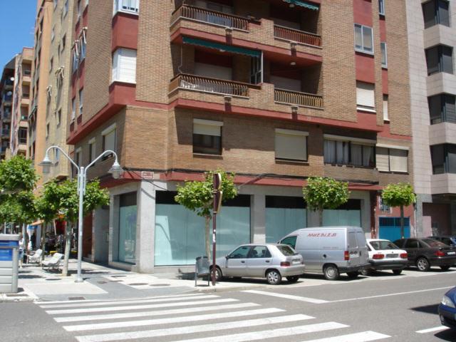 Local Palencia, Palencia av. valladolid, 45, palencia