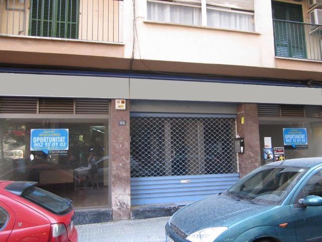 Shop premises Illes Balears, Palma De Mallorca st. antoni maria alcover, 25, palma de mallorca