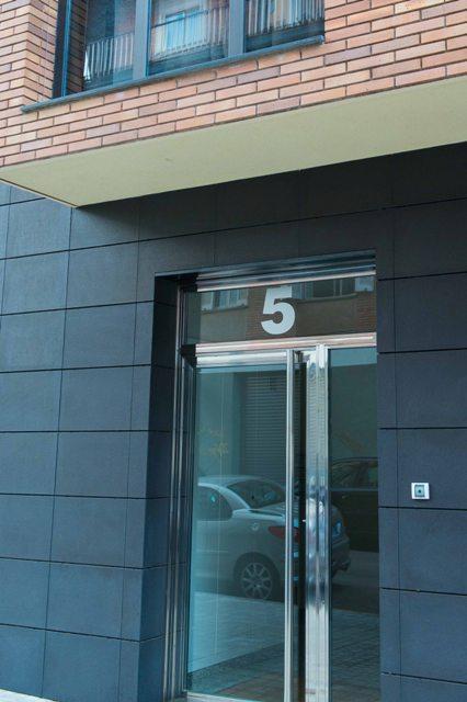 Shops Barcelona, Sabadell st. puig i cadafalch, 23, sabadell