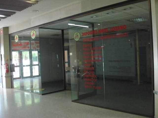 Shop premises Córdoba, Cordoba square califas, cordoba