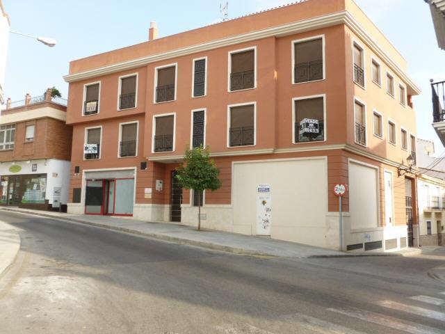 Shop premises Málaga, Velez Malaga st. juan breva -edif.cisneros-, 7, velez malaga