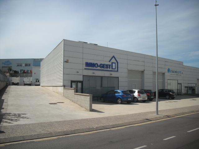 Industrial premises Girona, Palafrugell st. gas, 17, palafrugell