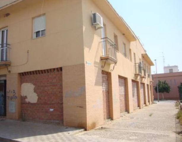 Locals Sevilla, Coria Del Rio c. mimbre, 2, coria del rio